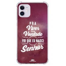 Capinha para celular - Nando Mendes 09 - Pra Viver Tua Vontade