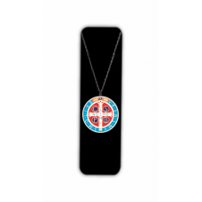 Pop-Holder avulso - Religioso 02 - Medalha de São Bento
