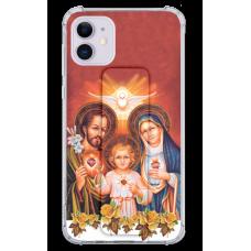 Kit Capinha com Pop-Holder - Religioso 104 - Sagrada Família