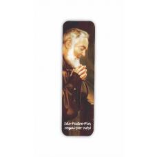 Pop-Holder avulso - Religioso 105 - Padre Pio