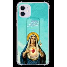 Kit Capinha com Pop-Holder - Religioso 116 - Imaculado coração de Maria