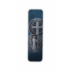 Pop-Holder avulso - Religioso 146 - Medalha de São Bento