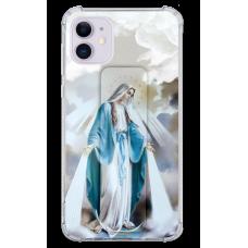 Kit Capinha com Pop-Holder - Religioso 152 - Nossa Senhora das Graças