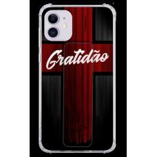 Kit Capinha com Pop-Holder - Religioso 206 - Gratidão