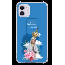 Kit Capinha com Pop-holder - Religião 219 - Nossa Senhora de Fátima