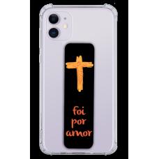 Kit Capinha com Pop-Holder - Religioso 23 - Foi por amor