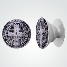 Pop-selfie Religião 172 -  Medalha de São Bento