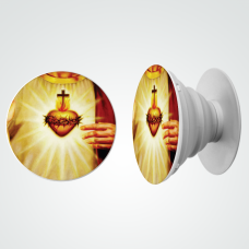 Pop-selfie Religião 115 - SAGRADO CORAÇÃO