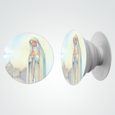 Pop-selfie Religião 154 - Nossa Senhora de Fátima