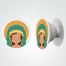 Pop-selfie Religião 41 - HOLY MARY