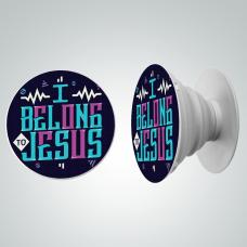 Pop-selfie DJ ALE  8 - I BELONG JESUS