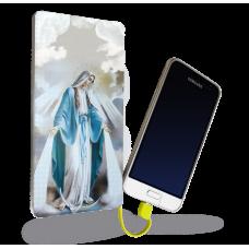 Carregador Portátil - Religião 152 - Nossa Senhora das Graças