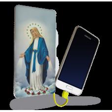Carregador Portátil - Religião 42 - Nossa Senhora das Graças