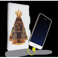 Carregador Portátil - Religião 99 - Nossa Senhora Aparecida