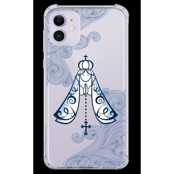 Capinha para celular - Nossa Senhora - RNS 02