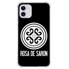 Capinha para celular - Rosa de Saron 01