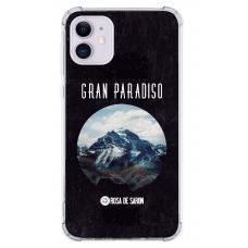 Capinha para celular - Rosa de Saron 21 - Gran Paradiso 2