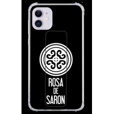 Kit Capinha com pop-holder - Rosa de Saron 01