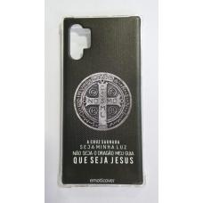 Capinha para celular - Samsung Note 10 PLus - Religião 172