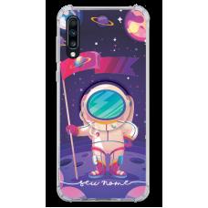 Kit Capinha com Pop-selfie - Space 06