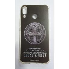 Capinha para celular - Zenfone 5/5Z ZS620KL- Religião 172