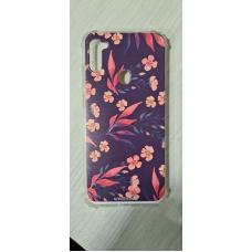 Capinha para celular - Samsung A11 - Floral