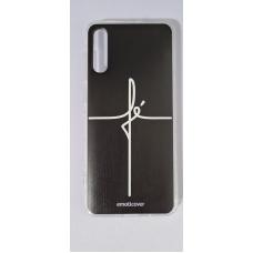 Capinha para celular - Samsung A70 - R 184 - Fé