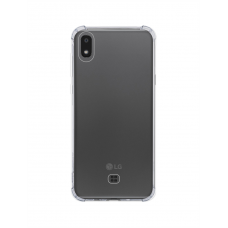 LG K8+ (K8 Plus) - Capinha Anti-impacto