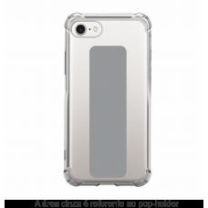 Iphone 7 - Capinha com Pop-Holder Personalizada