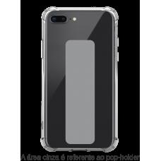 Iphone 7 Plus - Capinha com Pop-Holder Personalizada