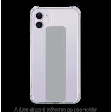 Iphone 12 Mini - Capinha com Pop-Holder Personalizada