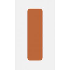 Pop-Holder avulso - Cores basicas - Laranja
