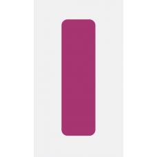 Pop-Holder avulso - Cores basicas -Rosa choque liso