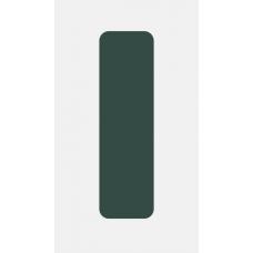 Pop-Holder avulso - Cores basicas - Verde escuro liso