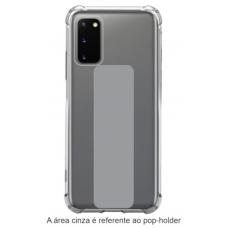 Samsung S20 - Capinha com Pop-Holder Personalizada