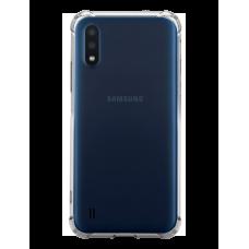 Samsung A01 - Capinha Anti-impacto