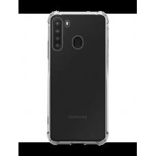 Samsung A21 - Capinha Anti-impacto