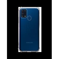 Samsung M31 - Capinha Anti-impacto