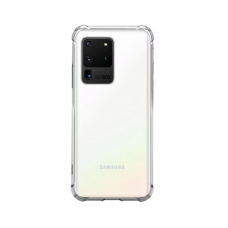 Samsung S20 Ultra - Capinha Anti-impacto