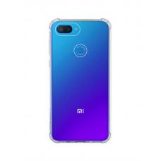 Xiaomi MI 8 Lite - Capinha Anti-impacto