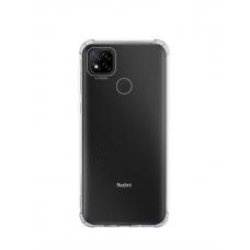 Xiaomi Redmi 9C - Capinha Anti-impacto