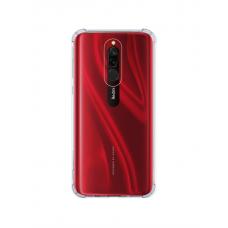 Xiaomi Redmi 8 ou 8A - Capinha Anti-impacto