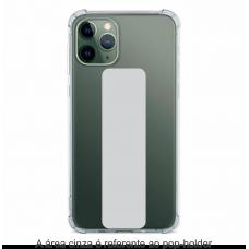Iphone 11 Pro - Capinha com Pop-Holder Personalizada