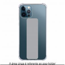 Iphone 12 Pro - Capinha com Pop-Holder Personalizada