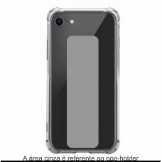 Iphone 8 - Capinha com Pop-Holder Personalizada