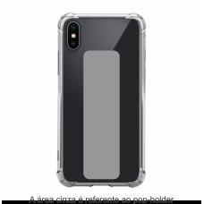 Iphone XS - Capinha com Pop-Holder Personalizada