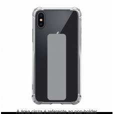 Iphone XS Max - Capinha com Pop-holder Personalizada