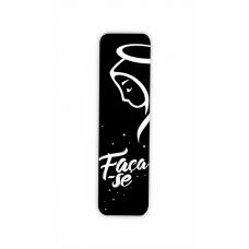 Pop-Holder avulso - Dj Ale 18 preto com branco
