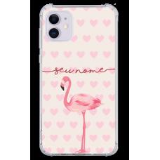 Capinha para celular - Flamingo 09