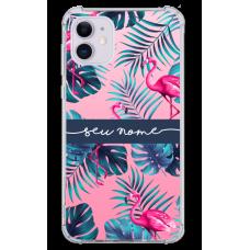 Capinha para celular - Flamingo 10